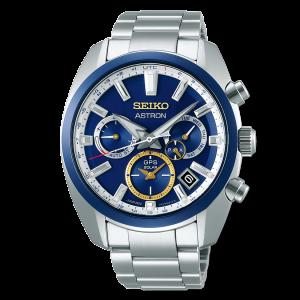 セイコー アストロン ノバク・ジョコビッチ 2020限定モデル SBXC045