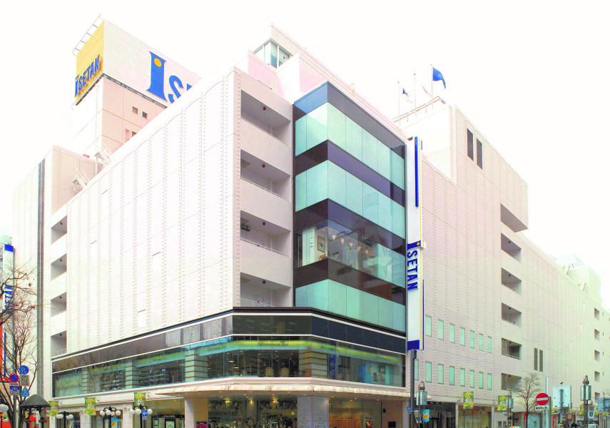 タカラ堂 静岡伊勢丹店