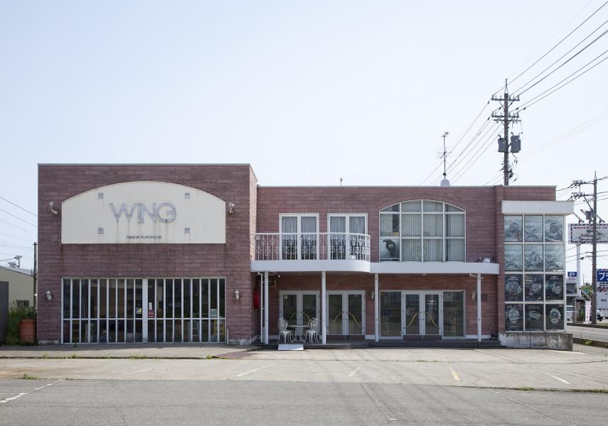 WING小松店